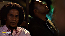 A still #8 from Fast and Furious 5 (2011) with Tego Calderon and Don Omar