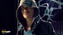 Kung Fu Killer trailer clip