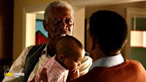 A still #21 from Last Vegas with Morgan Freeman