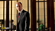 A still #21 from Johnny English with Tim Pigott-Smith