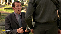 A still #17 from Johnny English with Ben Miller