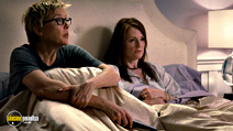 A still #21 from The Kids Are All Right with Julianne Moore and Annette Bening