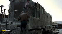 A still #7 from Runaway Train (1985)