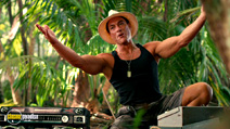 A still #2 from Welcome to the Jungle (2013) with Jean-Claude Van Damme
