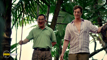 A still #8 from Welcome to the Jungle (2013) with Rob Huebel