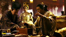 A still #18 from Curse of the Golden Flower with Li Gong