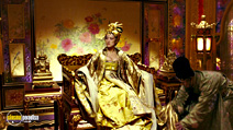 A still #16 from Curse of the Golden Flower with Li Gong