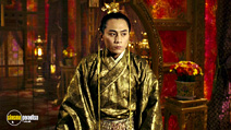 A still #15 from Curse of the Golden Flower with Ye Liu