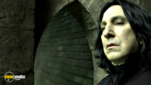 A still #16 from Harry Potter and the Deathly Hallows: Part 2 with Alan Rickman