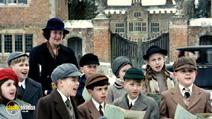 Still #1 from Agatha Christie's Poirot: Hercule Poirot's Christmas