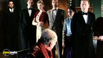 Still #5 from Agatha Christie's Poirot: Hercule Poirot's Christmas