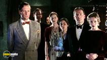 Still #6 from Agatha Christie's Poirot: Hercule Poirot's Christmas