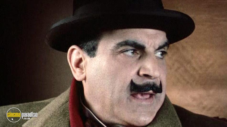 Agatha Christie's Poirot: Hercule Poirot's Christmas online DVD rental
