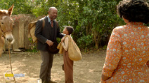 A still #17 from Get on Up with Lennie James