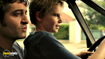 A still #20 from Tomboy with Mathieu Demy and Zoé Héran