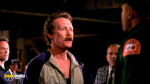 A still #17 from Cop Land with Robert Patrick and John Spencer