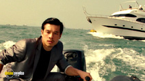 A still #14 from Johnny English Reborn with Williams Belle