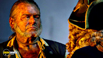 A still #17 from Pirates of the Caribbean: On Stranger Tides with Kevin McNally