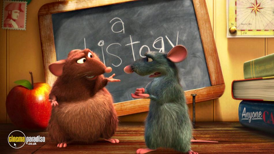 Pixar Shorts Films Collection: Vol.2 online DVD rental
