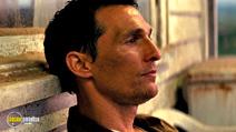 A still #26 from Interstellar with Matthew McConaughey