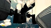 A still #21 from Interstellar
