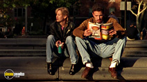 A still #27 from Chasing Amy with Ben Affleck  and Joey Lauren Adams
