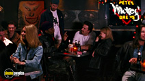 A still #22 from Chasing Amy with Ben Affleck , Jason Lee, Joey Lauren Adams and Dwight Ewell