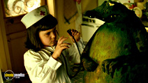 A still #28 from Amelie with Flora Guiet