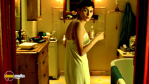 A still #23 from Amelie with Audrey Tautou