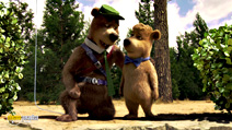 A still #36 from Yogi Bear