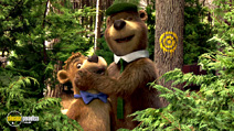 A still #34 from Yogi Bear