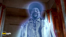 A still #15 from The Frighteners with Chi McBride