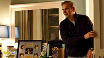 A still #33 from The New Daughter with Kevin Costner