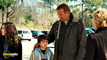 A still #29 from The New Daughter with Kevin Costner and Gattlin Griffith