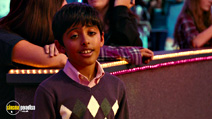 A still #31 from Diary of a Wimpy Kid 2: Rodrick Rules with Karan Brar