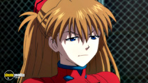 Still #7 from Evangelion: 2.22 You Can (Not) Advance