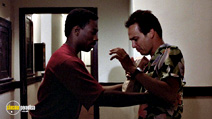 A still #34 from Beverly Hills Cop with Eddie Murphy