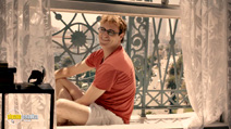 A still #20 from Her with Joaquin Phoenix