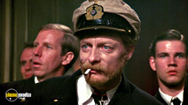 A still #39 from Das Boot with Klaus Wennemann