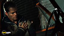 A still #24 from Husk with Wes Chatham