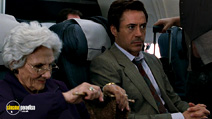 A still #25 from Due Date with Robert Downey Jr.