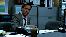 A still #24 from Due Date with Robert Downey Jr.