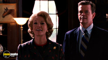 A still #16 from Secretariat with Diane Lane and Dylan Baker