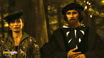 A still #21 from The Other Boleyn Girl with Mark Rylance and Kristin Scott Thomas