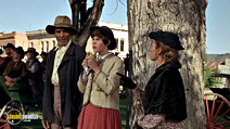 A still #30 from True Grit with Kim Darby
