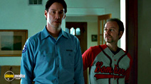 A still #18 from Henry's Crime with Fisher Stevens and Keanu Reeves