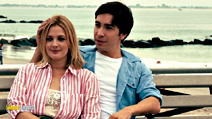 A still #21 from Going the Distance with Drew Barrymore and Justin Long