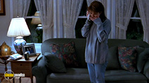 A still #15 from Scream with Neve Campbell