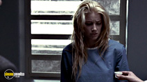 A still #21 from The Ward with Amber Heard