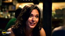 A still #29 from And Soon the Darkness with Odette Annable